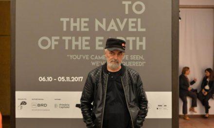 Ion Barbu, despre muzeele orfane și Petrila – Periferie Culturală Europeană 2020