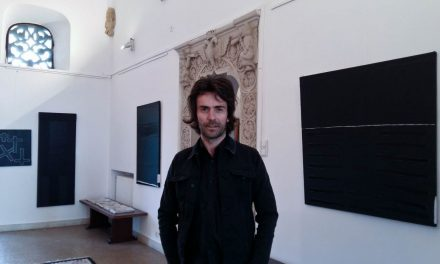Elian Băcilă – 100 DE ARTIȘTI CONTEMPORANI ROMÂNI