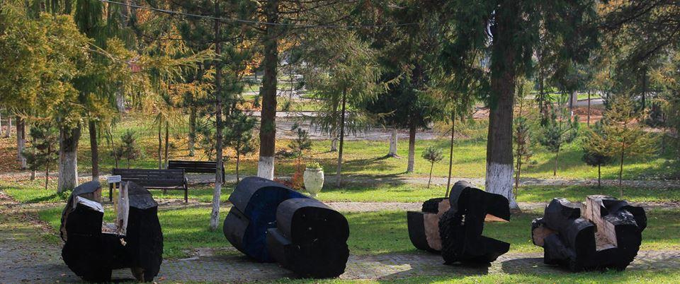 VERIGI în doliu #rezist @ Sângeorz-Băi
