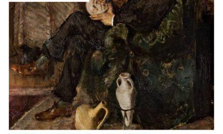 """""""Pe urmele trecutului. Colecţia """"Maria şi dr. George Severeanu"""" @ Muzeul George Severeanu, București"""