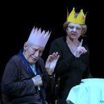 Un Ionesco excepţional, în premieră la TNB!
