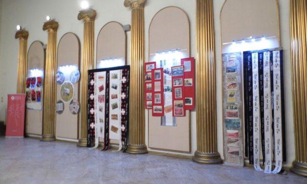 100 de zile ale Marii Uniri @ Institutul Cultural Român, București