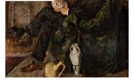 """Vernisajul expoziției permanente """"Pe urmele trecutului – Colecția Maria și Dr. George Severeanu"""" @ Muzeul Dr. George Severeanu, București"""