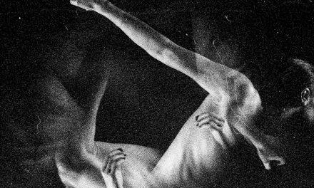 Exposing Movement – un proiect despre despre fotografia analog în relaţie cu corpul