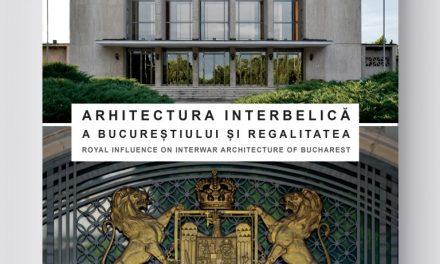 Arhitectura Interbelică a Bucureştiului și Regalitatea @ Muzeul Municipiului Bucureşti – Palatul Suţu