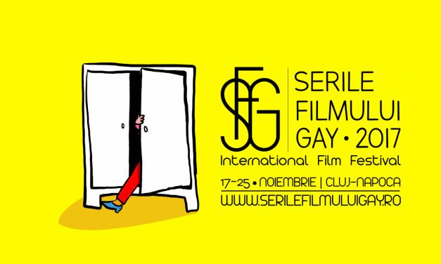 Festivalul Internațional de Film Serile Filmului Gay ajunge la cea de-a XII-a ediție