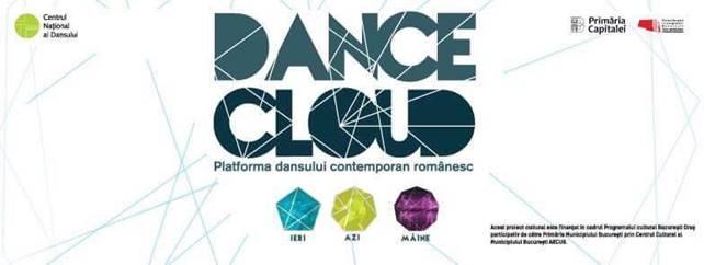 CNDB lansează DanceCloud – Arhiva activă a dansului contemporan românesc