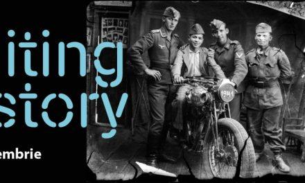 Editing History: filme și performance @ Colectiv A Cluj