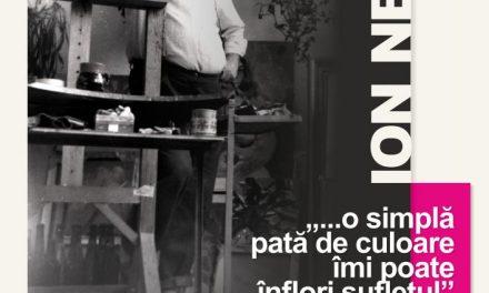 Expoziția retrospectivă Ion Neagoe (1933-1991) @ Complexul Muzeal Național Moldova Iași, Muzeul de Artă