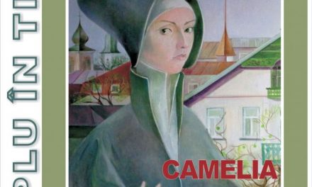 """Expoziție de pictură, Camelia Rusu Sadovei """"PERIPLU ÎN TIMP"""" @ Galeria de artă """"N. Tonitza"""", Iași"""