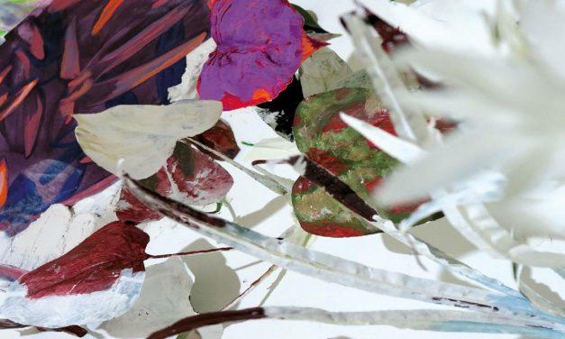 Expoziție pictură la Regensburg (Germania): artist Ioana Niculescu-Aron