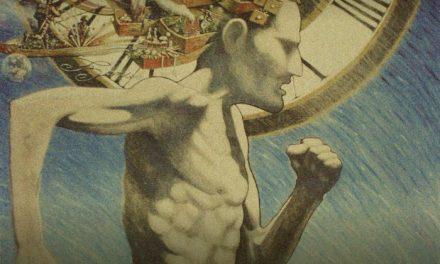 """Expoziția """"Tudor Banuș – Retrospectiva"""" @ Muzeul de Artă Timișoara"""