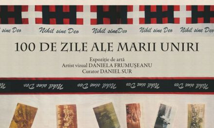 """Expoziția """"100 de zile ale Marii Uniri"""", la sediul Institutului Cultural Român"""