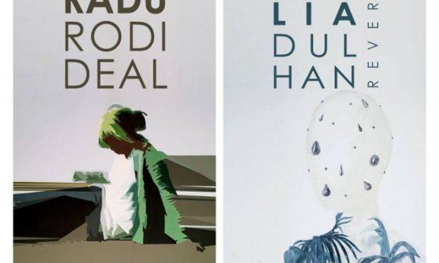 Expoziție Radu Rodideal și Amalia Dulhan @ Art Yourself Gallery, București
