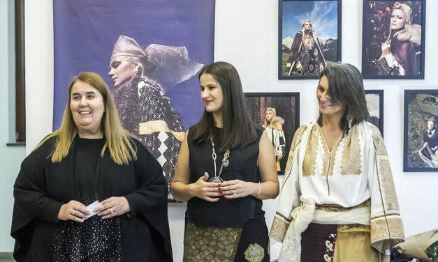 Iraida Florea și Ana Druga – HYPERBOREAN FOLKLORE  @ TINEREȚE FĂRĂ BĂTRÂNEȚE