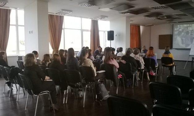 Seminar cu metoda Kodály de predare a muzicii, patrimoniu cultural UNESCO