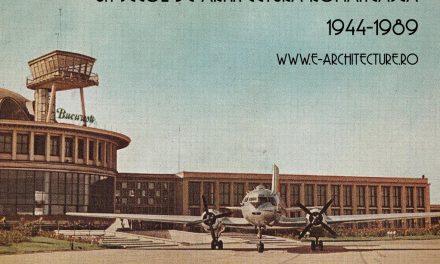 Un secol de arhitectură românească – enciclopedie on-line, 1944-1989
