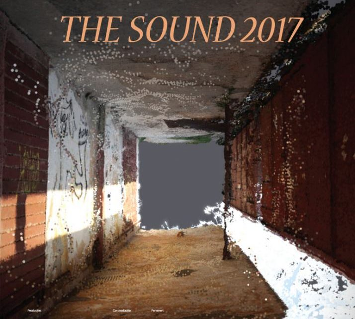 Visualizing the Sound 2017 // Augmented Space Agency @WASP Working Art Space and Production, București