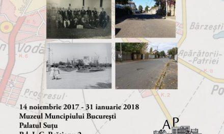 Expoziţia Istorii despre Apărătorii Patriei – investigarea evoluției uneia dintre primele zone ale Bucureștiului destinate veteranilor Primului Război Mondial