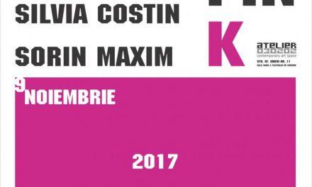 DRINK THE PINK Silvia Costin / Diana Manole / Sorin Maxim @ ATELIER 030202, București