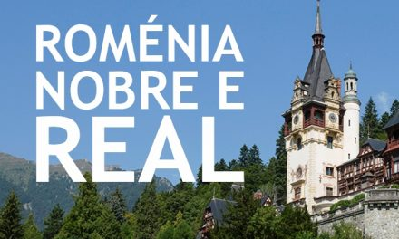 """Expoziția """"România Nobilă și Regală"""" @ Institutul Cultural Român din Lisabona"""