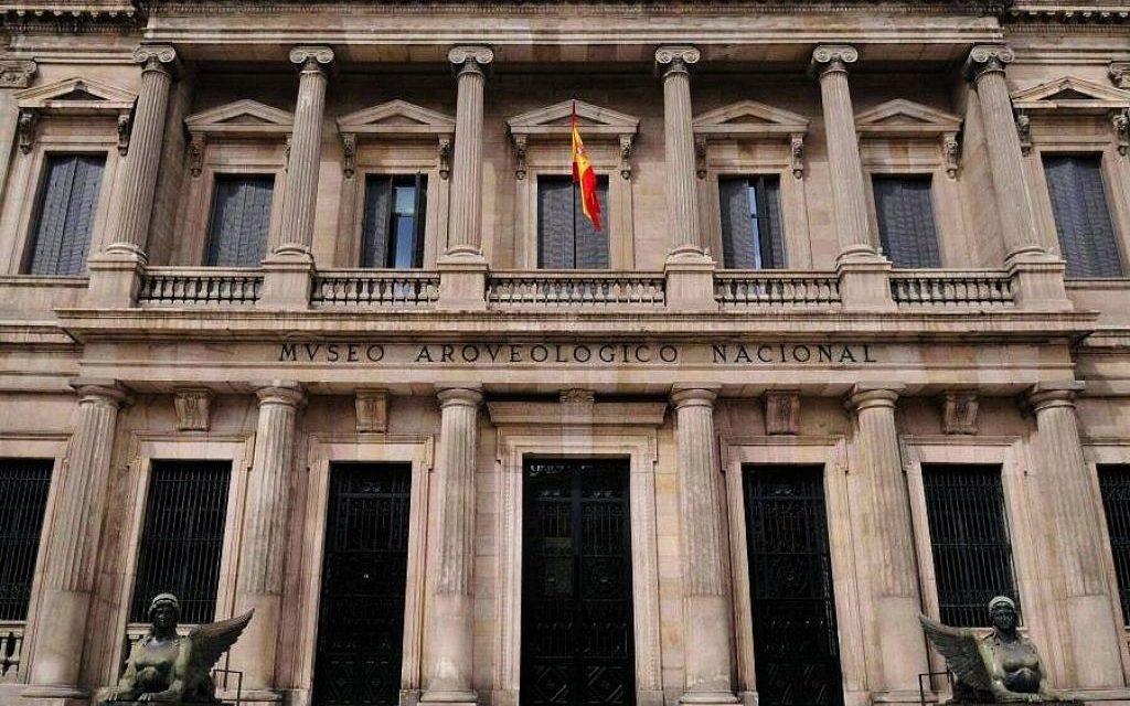 Comori arheologice românești la Madrid în Programul Centenar