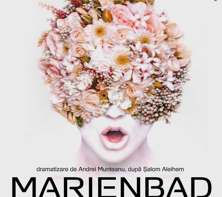 Premieră la Teatrul Evreiesc de Stat musicalul MARIENBAD în regia lui Andrei Munteanu