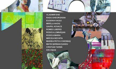 Expoziție de grup @ Galeria SIMEZA, București