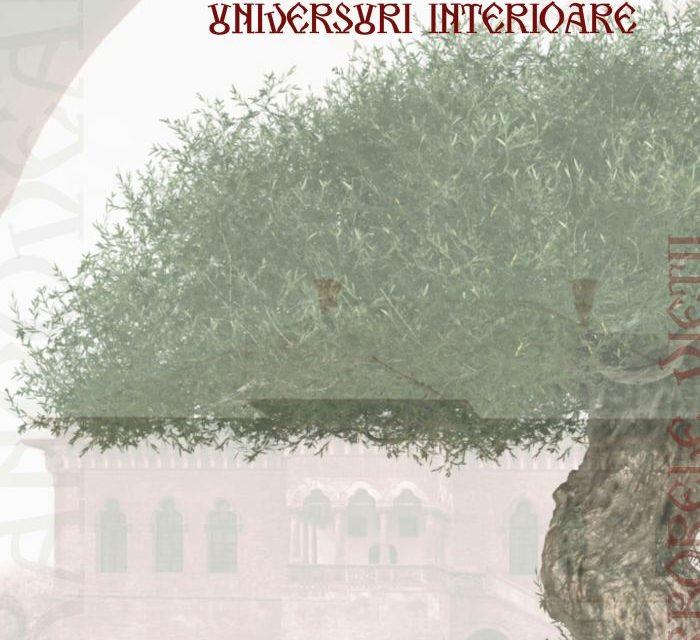 """Filip Capsali """"Arborele vieții"""" @ Centrul Cultural """"Palatele Brâncovenești de la Porțile Bucureștiului"""""""