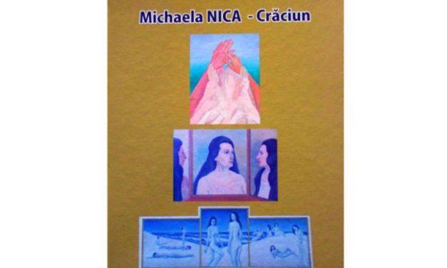 Lansare album de artă Michaela Nica Crăciun la galeria artelor de la Cercul Militar Național din București