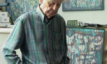 Despărțirea de Leon Vreme (1930-2017)