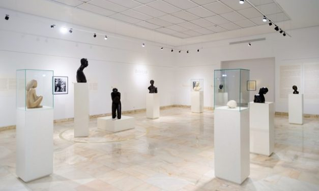 S-a redeschis Sala Constantin Brâncuși @ Muzeul Național de Artă al României