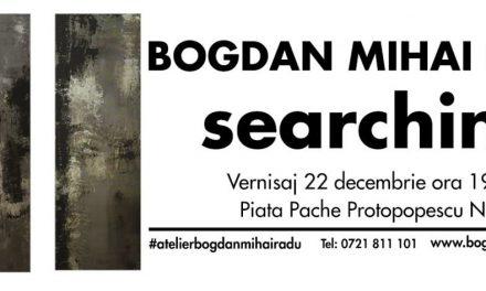Bogdan Mihai Radu – searching