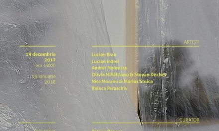 D Platform: On Words, Water and Things – 8 noi artiști expun la Borderline Art Space, Iași