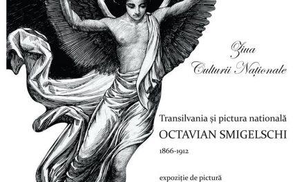 Debutează la Sibiu evenimentele dedicate Zilei Culturii Naționale și a Centenarului