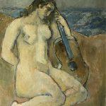 Bradean Traian - Nud
