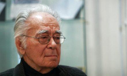 La Conferințele TNB, filosoful și eseistul MIHAI ȘORA – intr-o întâlnire inedită cu publicul Naționalului bucureștean