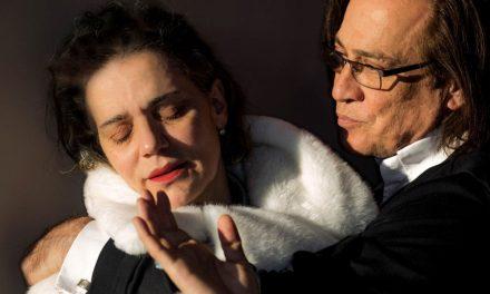 MAIA MORGENSTERN & MARIUS BODOCHI in spectacolul ELIXIR