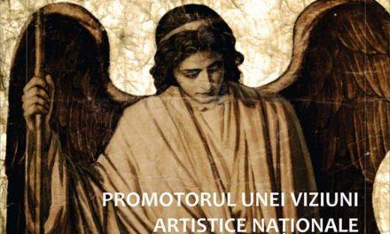 Expoziția de artă monumentală Octavian Smigelschi, promotorul unei viziuni artistice nationale @ Museikon, Alba Iulia