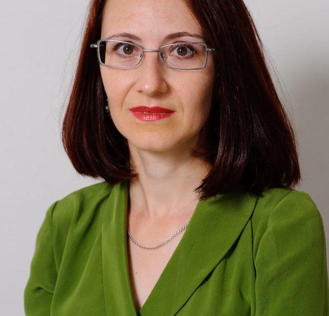 """""""Ispita autohtonă, între istorie și mit"""" conferință la Viena de Dr. Mădălina Diaconu"""