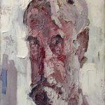 Parghel Virgiliu - Autoportret