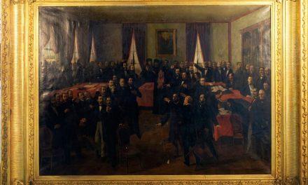 Ziua Unirii Principatelor Române celebrată la Muzeul Național de Istorie a României