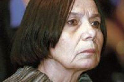 """La Conferințele TNB, Ileana Mălăncioiu prezintă conferinţa cu tema """"Exerciții de supraviețuire"""""""