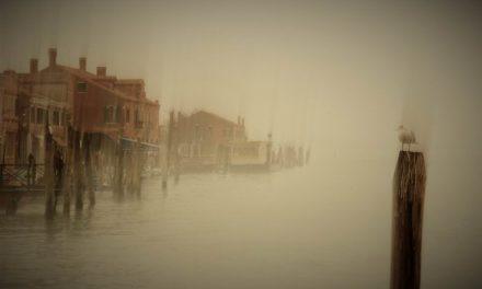 Veneția din vis