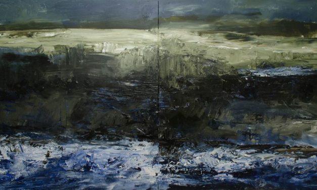 Bogdan Mihai Radu @ Oxford International Art Fair