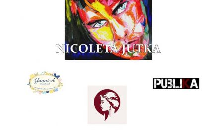Gala ROCAT cu Nicoleta Jutka, YanniA și Publika