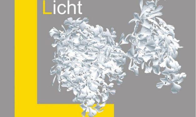 """Andreea Brăescu """"L‒ Lumină – Light – Lumière – Luz – Licht"""" @ GalateeaContemporary Art, București"""