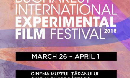 Conexiuni umane dincolo de bariere, la Festivalul de Film Experimental BIEFF 2018