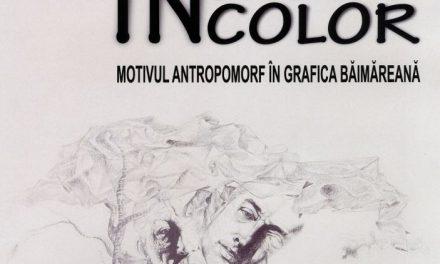 """Expoziție """"INfinit INcolor – Motivul antropomorf în grafica băimăreană"""" @ Muzeul Județean de Artă «Centrul Artistic Baia Mare»"""