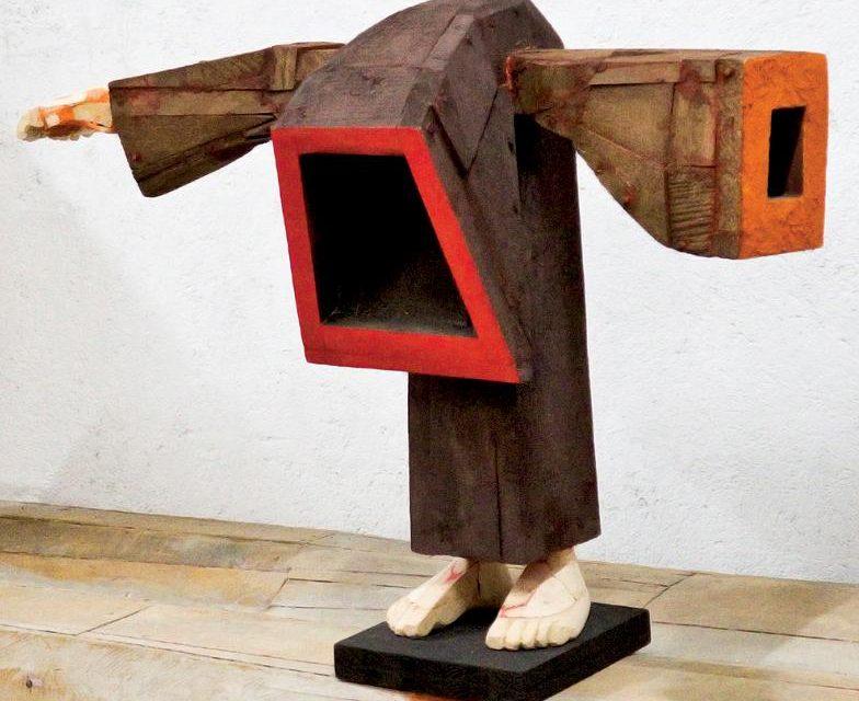 Expoziție Mircea Roman la Galeria Pygmalion, Timișoara